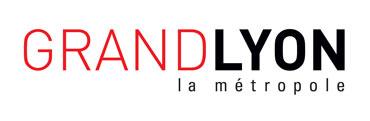 Logo partenaire Grand Lyon la Métropole