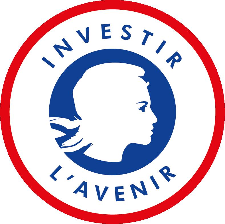 Logo partenaire Investir l'avenir