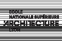 École nationale supérieure d'architecture de Lyon (ENSAL)
