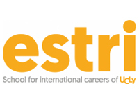 ESTRI - School for international careers of UCLy