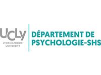 Département de Psychologie - SHS