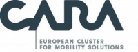 Logo partenaire CARA European Cluster for mobility solutions